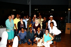 TEACHING FOR INCLUSION AND DEMOCRACY: WORKSHOP IN GABORONE