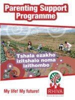 RHIVA Parenting Support Programme: Gardening