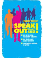 Speak Out! Against Abuse!
