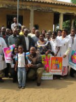 Care and Support for Teaching and Learning (CSTL): A busy time in Mozambique