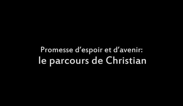 le paracours de Christian (CSTL training video_French)
