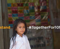 #TogetherFor10million – a drive towards Sustainable Development Goal 4