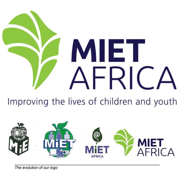 MIET AFRICA undergoes a brand re-fresh