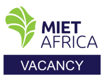 Extension of closing date! Vacancy: FutureLife-Now Regional Coordinator
