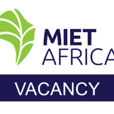 VACANCY – High-level Project Manager: Strengthening school-based health, education and nutrition systems