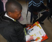 REPORT: Regional Study of Vulnerability Amongst Schoolboys in South Africa