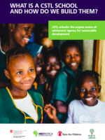 REPORT || What is a CSTL School, and How Do We Build Them?