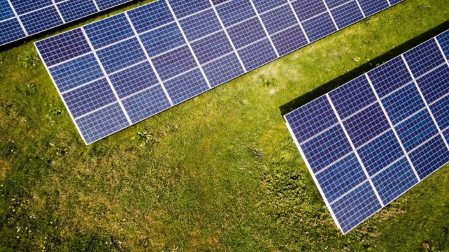 Terms of Reference | Zimbabwe Solar Power System