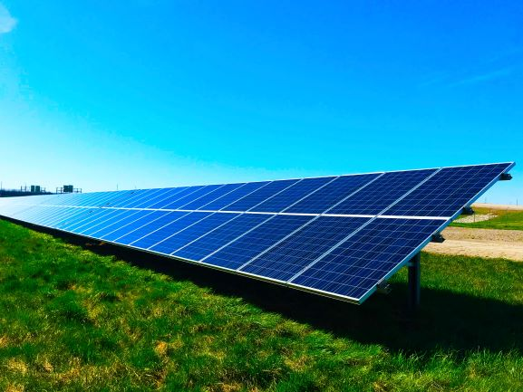 Terms of Reference | Malawi Solar Power System