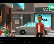 WATCH!! Gr 9 Zambian Student Produces Covid-19 Awareness Film