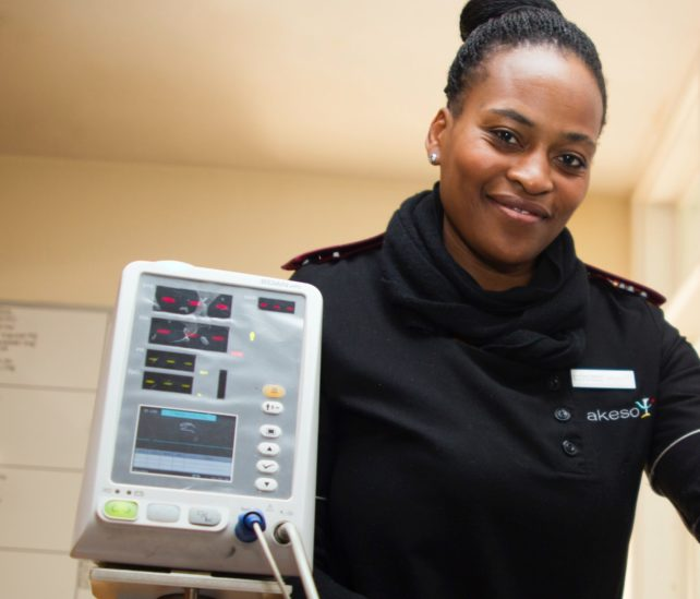 Vacancy || Clinical Nurse (x 2) || Adolescent Girls and Young Women's Programme || Tshwane