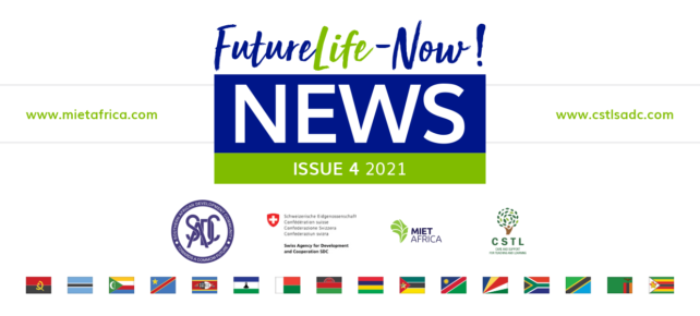 FutureLife-Now! Newsletter Out Now